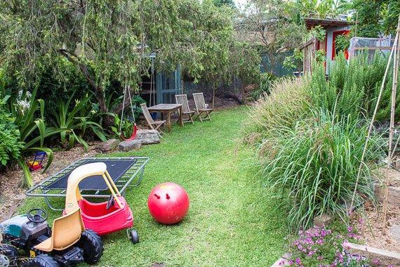 Garden design courses nsw for Garden design courses